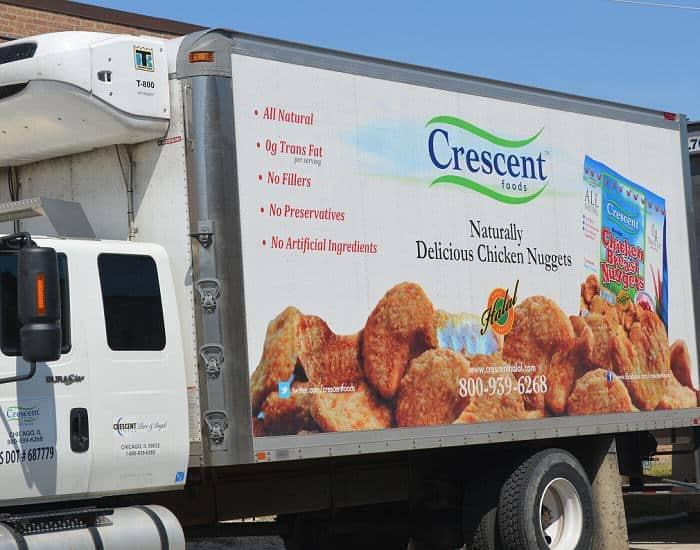 Crescent-Truck