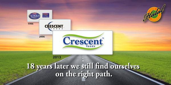 Crescent Story