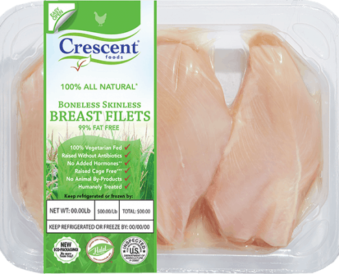 Breast-Filets