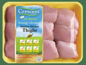 Thighs-y