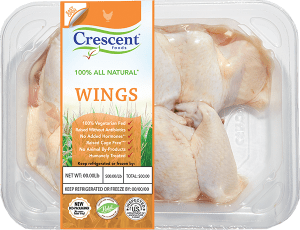 Crescent Wings