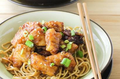Baked-Sweet-Sour-Chicken