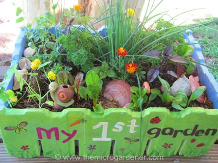 Garden Planning: Start Small And Dream Big Awesome Ideas