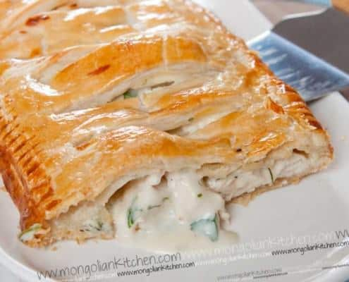 chicken-pastry-strips