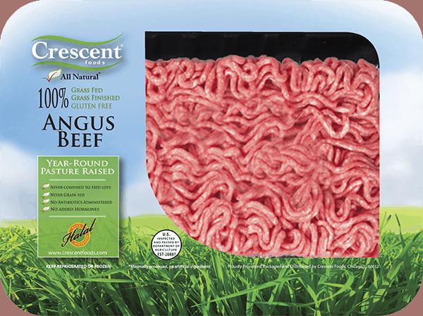 Crescent Angus Ground Beef