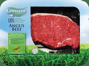 Crescent Angus Beef Ribeye Steak