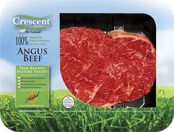 Crescent Angus Strip Steak