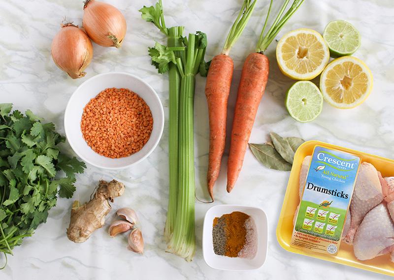 Lentil-Recipe