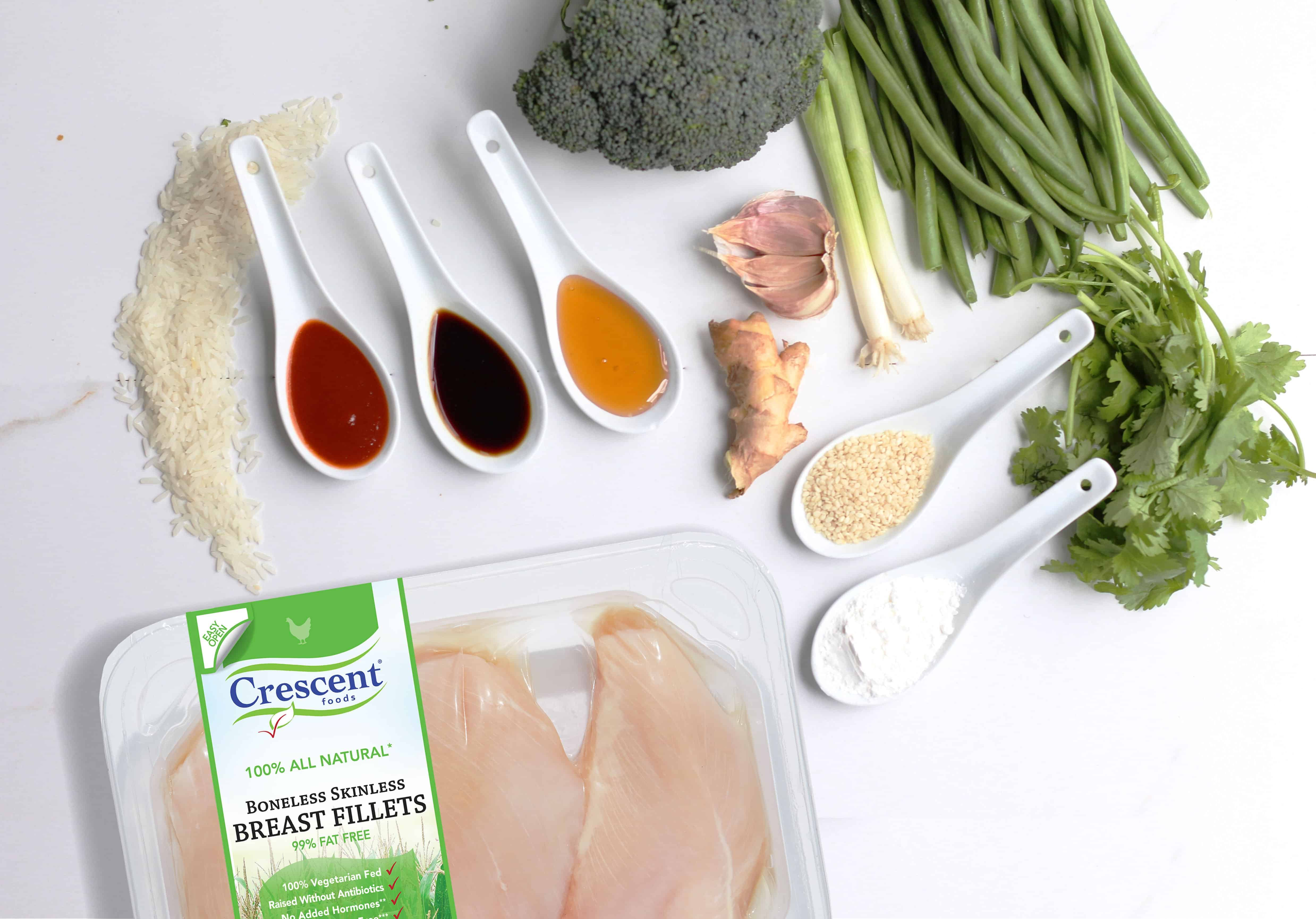 Sesame-Chicken-Tray
