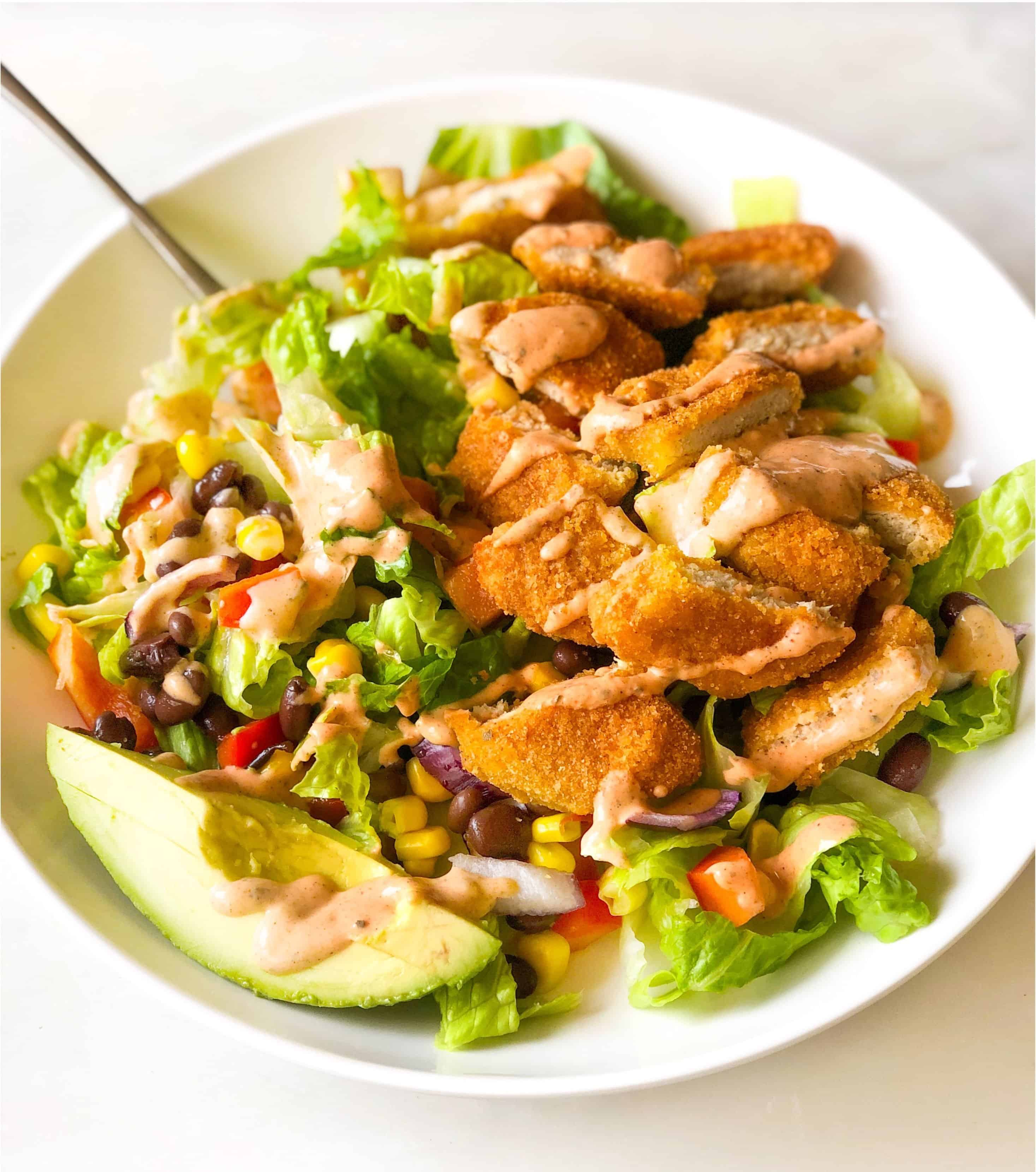 Southwest-Chicken-Salad