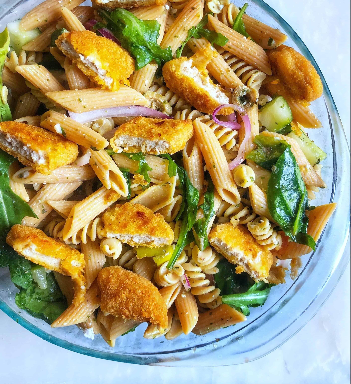 chic. pasta salad