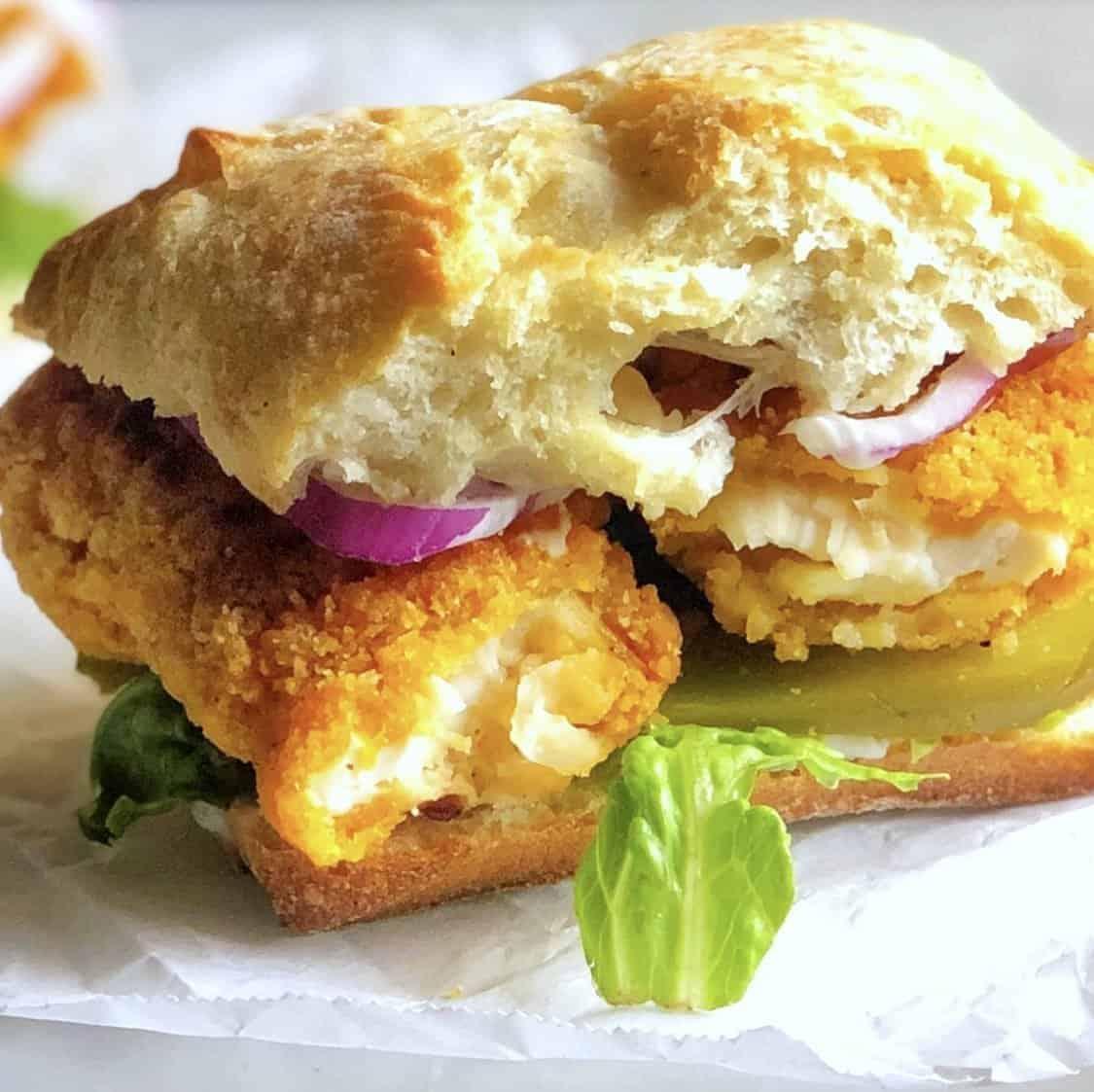 chic. sandwich