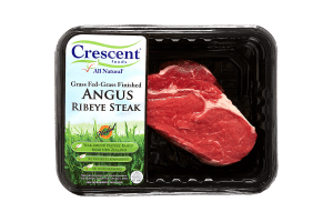 Angus Ribeye Steak PNG