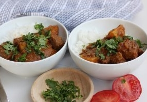 13- Meat and Potato Curry-1