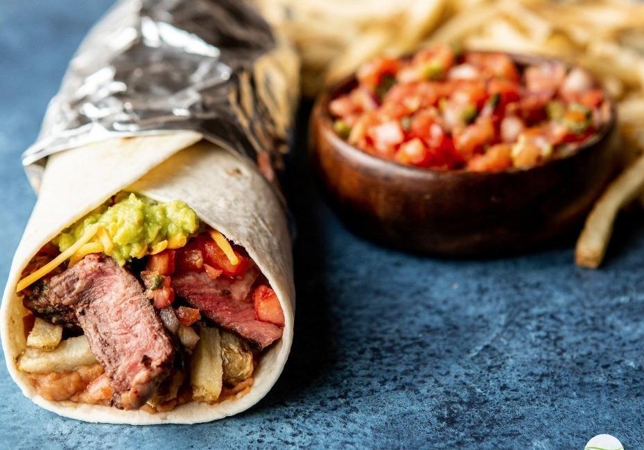 Carne-Asada-French-Fry-Burrito