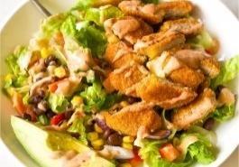 Southwest-Chicken-Salad